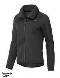 Women's Reebok  Full Zip tracktop (BK2010)(Option 1) x8: £9.95